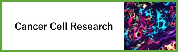 Cancer Cell Research